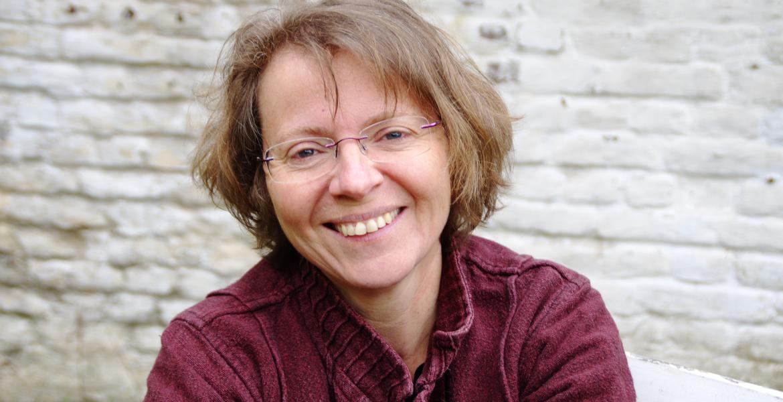 portrait d'AnneClosset